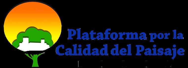 Plataforma por la Calidad del Paisaje Lorca